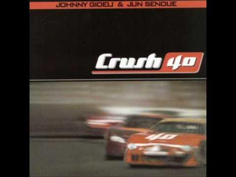 Into the Wind - Crush 40 [Mp3]