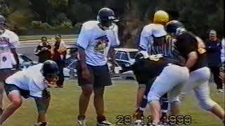 Team Sport Videos - Porirua Giants Juniors (1998) 1/13