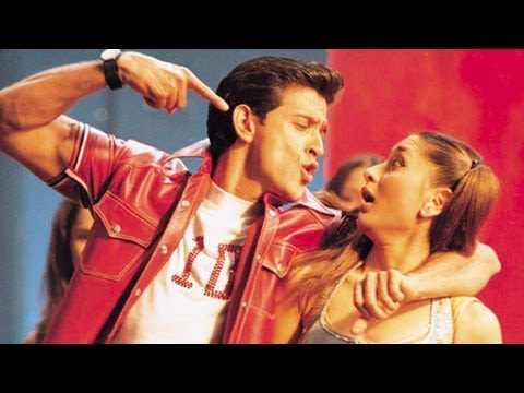 Song Promo: 2 | O My Darling | Mujhse Dosti Karoge | Hrithik Roshan | Kareena Kapoor