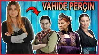Vahide Perçin - WikiVisually