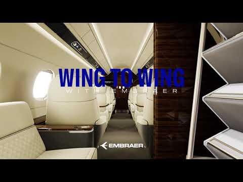 #WingToWing 03: Praetor 500