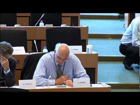 We do not need more laws - Stuart Agnew