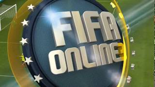 FifaOnline 3 Legend A ranking vs P3rlisTeAmJr