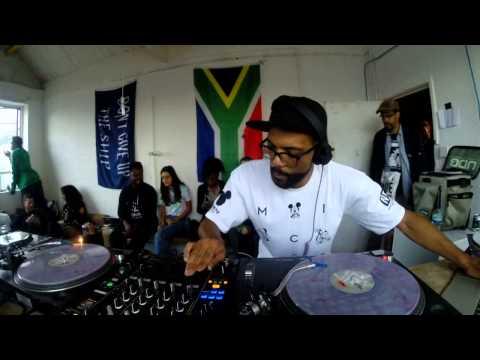J Rocc Boiler Room London DJ Set