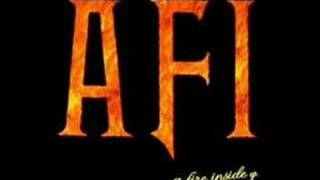AFI - 3 1/2 + Lyrics