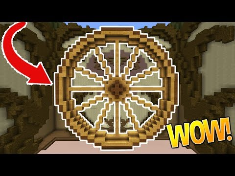 ONLY WOOD CHALLENGE! (Minecraft Build Battle)