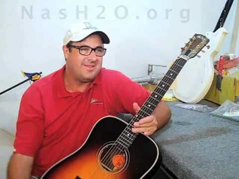 Vince Gill - Gibson Acoustic