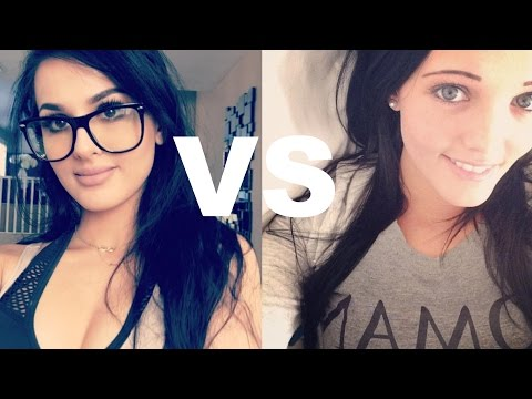 Download Youtube: Sssniperwolf VS Brittney Smith Who's Hotter?
