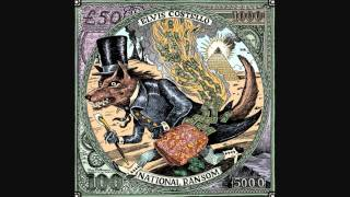 Elvis Costello Jimmie Standing In The Rain (National Ransom) with download link!!!