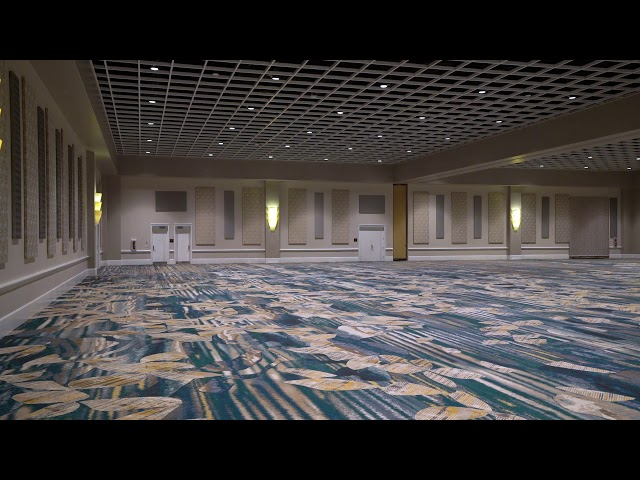 Rosen Centre Executive Ballroom