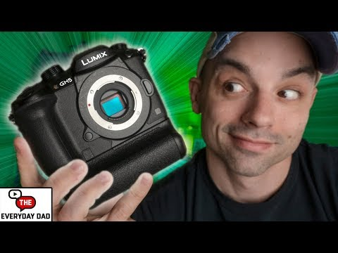 YOU Should Buy A Panasonic GH5, And Here's Why!