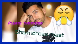 SHAM IDREES ROAST VLOG ( 20 )