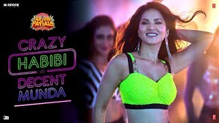 Crazy Habibi Vs ent Munda Guru Randhawa Mp3 Song Download