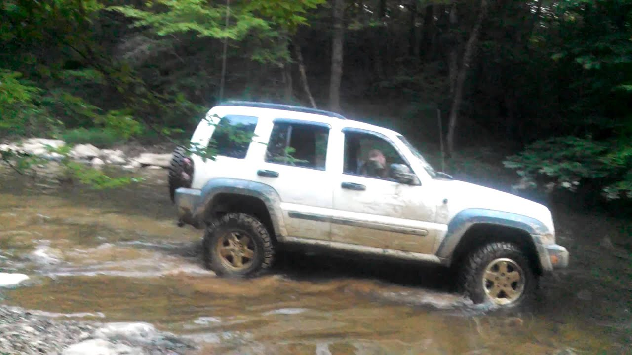 05 jeep liberty diesel reviews
