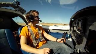 Jack's Flight Solo