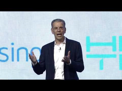 Geisinger CEO leaving for leadership role at Google: interim president named