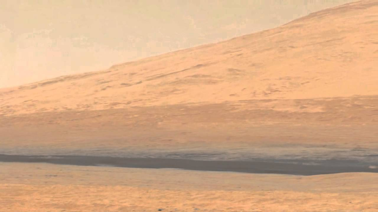 curiosity landing site - photo #11