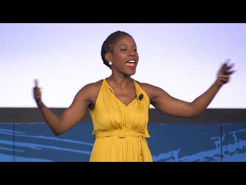 How I Turned my Passion for Travel into a Paycheck – Oneika Raymond at Craft & Commerce 2018