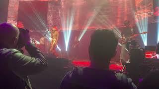 Kim Gordon - Paprika Pony (Live)