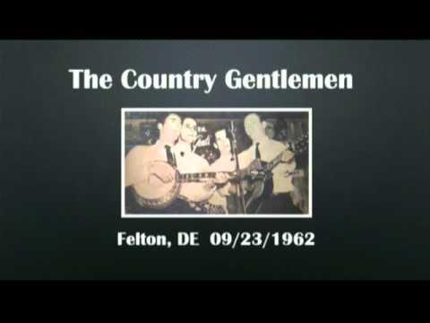 【CGUBA130】The Country Gentlemen 09/23/1962