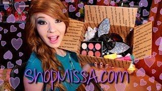 ShopMissA Review!