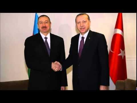 Turkey, Azerbaijan to start work on new mega gas pipeline