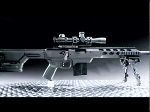 MDT - TAC21 Chassis System for Remington 700, Savage and Tikka T3