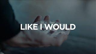 01 | Like I Would (Troyboi Remix) ZAYN | COMPASS
