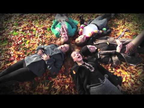 Roxy 5 - Ruduo 2014 (klipas)