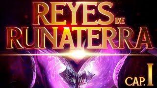 EL RESURGIR DE ESPARTACO OSCURO | Reyes de Runaterra (Cap 1) (Thresh ADC)