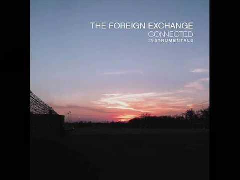 the foreign exchange hustle hustle instrumental
