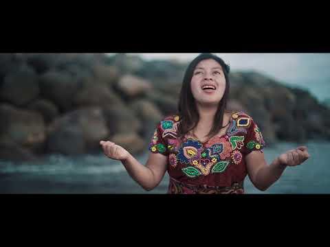 Sarvia Judith -  Un Grano De Arena (Videoclip Oficial)