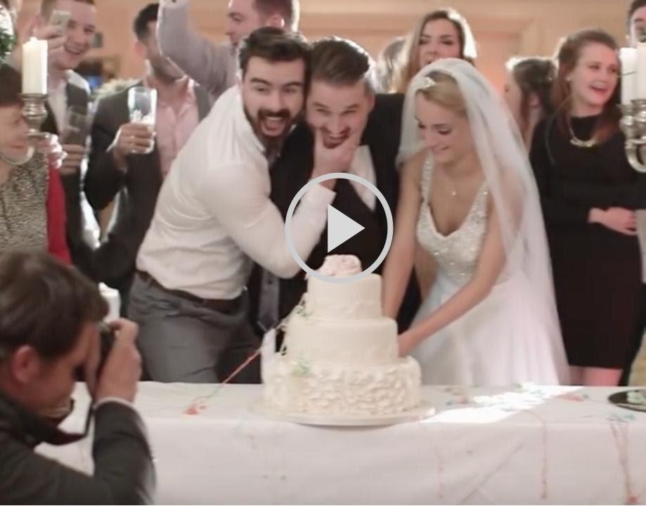 The Pat Fitz Wedding Band Ireland Youtube