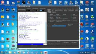 how to format nokia 130 rm 1035 MT6260 by Miracle Eagle Eye 2 27A