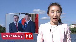 [Peninsula 24] Ep.43 - Taking On North Korea Policy at the G20 Summit _ Full Episode