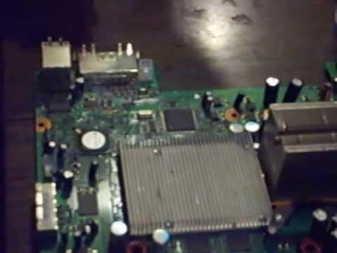 Xbox 360 E76 Error Fix