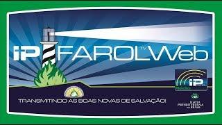 Culto Manhã - Domingo 03/05/20 - A benção sacerdotal - Nm. 6.22-27 - Rev. Célio Miguel