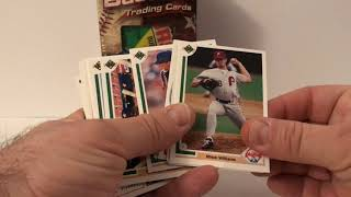 Weird Baseball Card Boxes With 2014 Topps Series One!! Dunham's Pickup!!