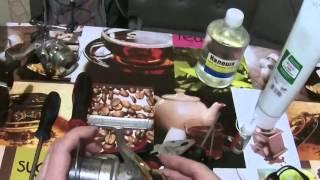 видео Шимано твин пауэр задний фрикцион (shimano '09 twin power mg: обзор)