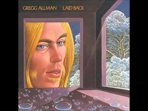 Gregg Allman - Multi-Colored Lady (1973)