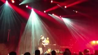 Nemo - Himalaya live im KKL Luzern, 19.12.2016