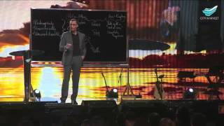 Dr A R Bernard: Understanding Grace
