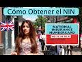 Cómo solicitar una visa para el Reino Unido
