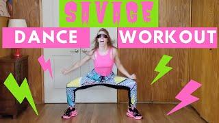 *Dance Workout* Savage Remix - Megan Thee Stallion + Beyoncé   Awesome Hip Hop Cardio Dance Fitness
