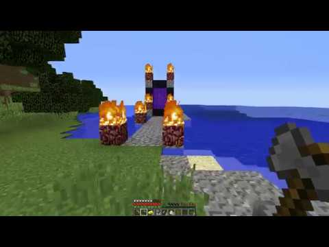 Minecraft Survival: The Lost Episode