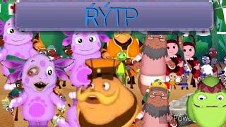 Лунтисус сборник RYTP, лучшая подборка