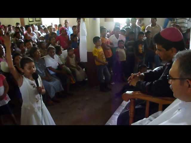 Poemas de una niña a Mons. Rolando Josè Videos De Viajes