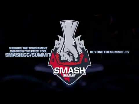 Announcing the SmashSummit! A $12,000+ Smash Brothers Melee tournament at the BTS house in SoCal!