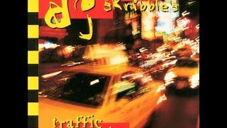 DJ Skribble - Traffic Jams (Full Album)