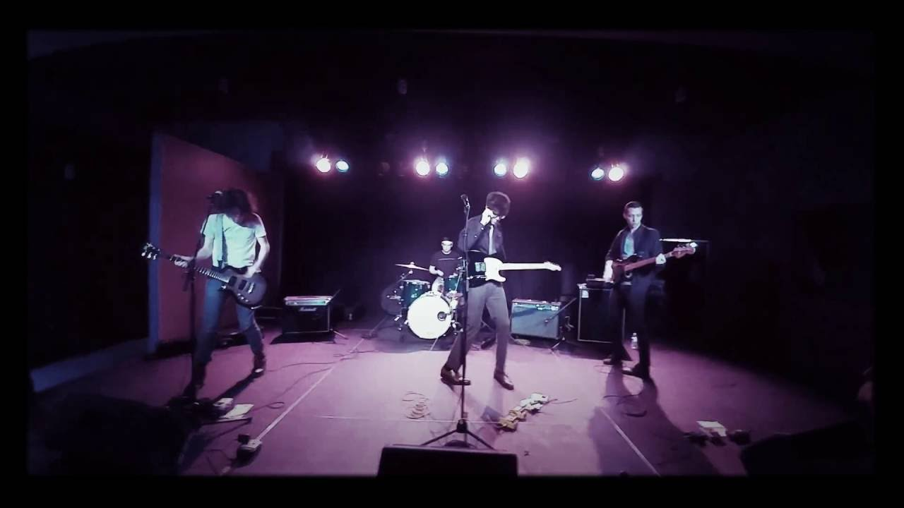 Car Seat Headrest Fill In The Blank Live Meyer Theater Backstage
